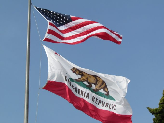 California Paves the Way with New Privacy Laws