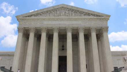 Supreme Court Hears Oral Arguments for Patent Venue Case TC Heartland v. Kraft Foods Group Brands