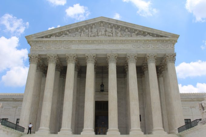 Dealing with Profane Trademarks: SCOTUS Considers Hearing Constitutionality of Scandalous Marks Provision