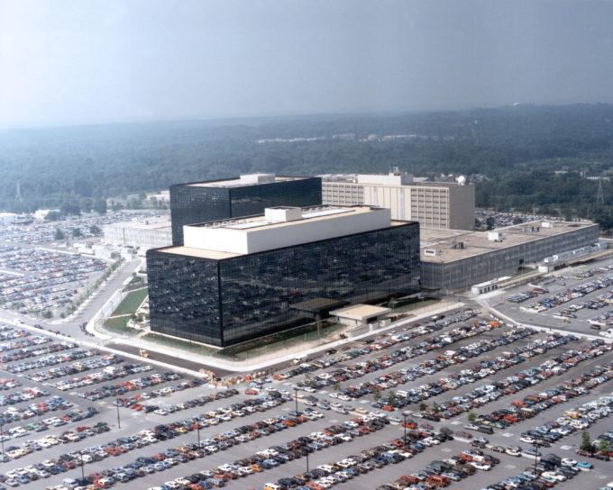Section 215 of the Patriot Act Expected to Sunset in December