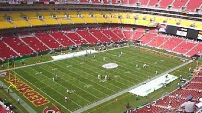 ACLU Files Amicus Brief in Support of Washington Redskins' Trademarks