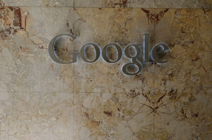 Department of Justice Sues Google For Alleged Violations of Antitrust Laws